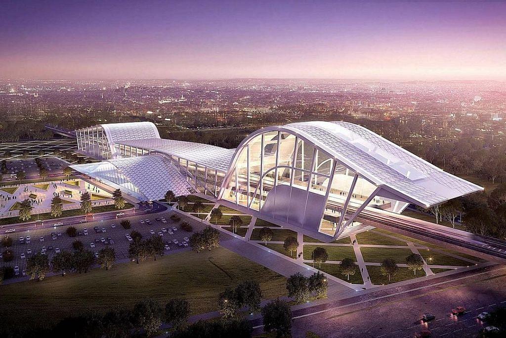 Pelan koridor ekon KL beri harapan projek HSR diteruskan