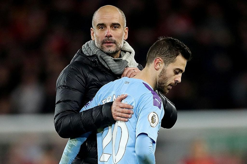 City-Chelsea, Mourinho jadi tumpuan