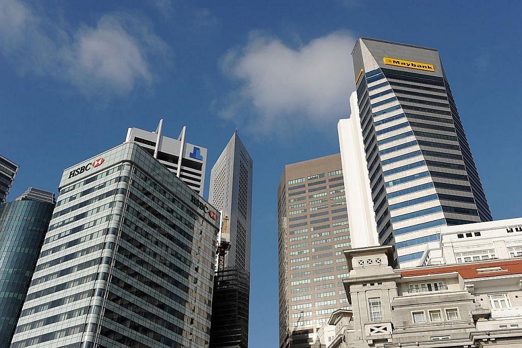 Mengapa firma sukar dapatkan pinjaman bank?