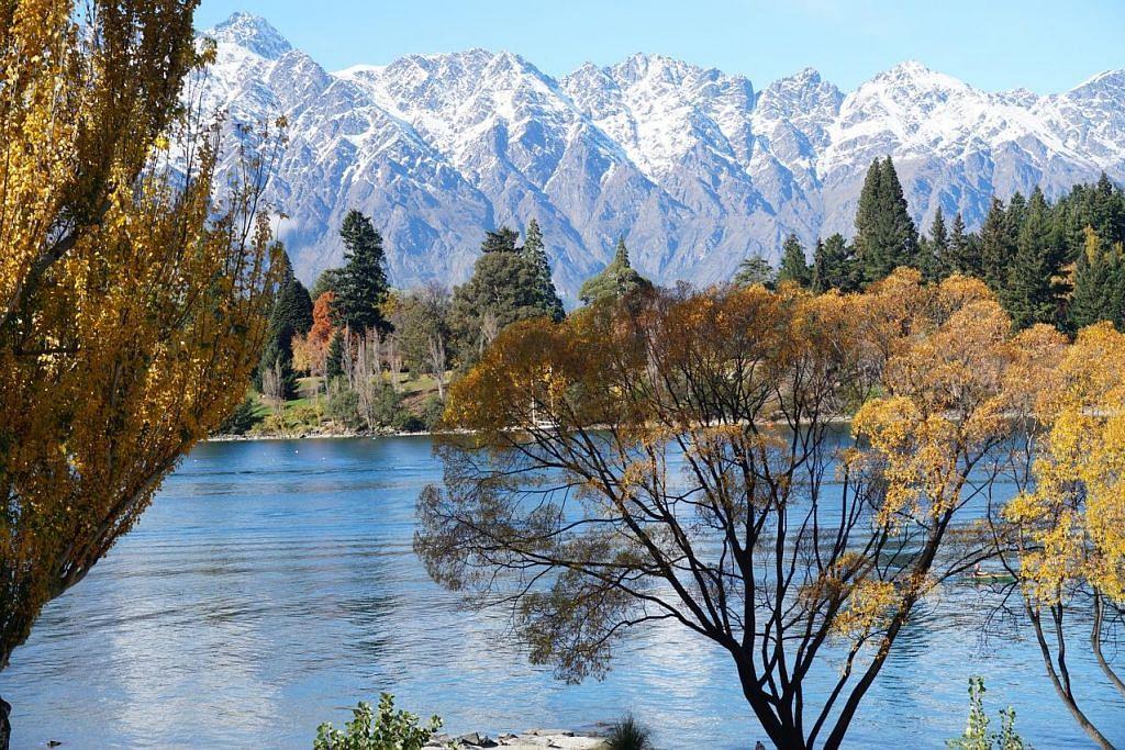 Pelancong ke NZ berkurang sembilan bulan pertama