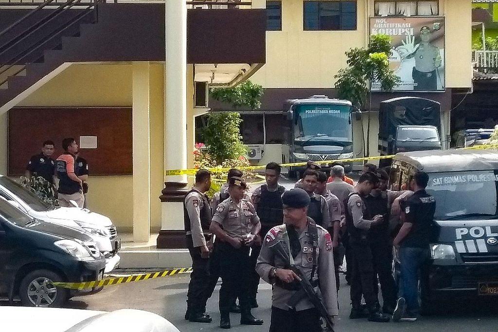 Keperluan dasar cegah pengganasan lebih berkesan di Indonesia
