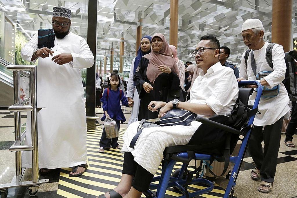 Laporan Riz Sunawan capai impian lihat Kaabah tarik perhatian pembaca