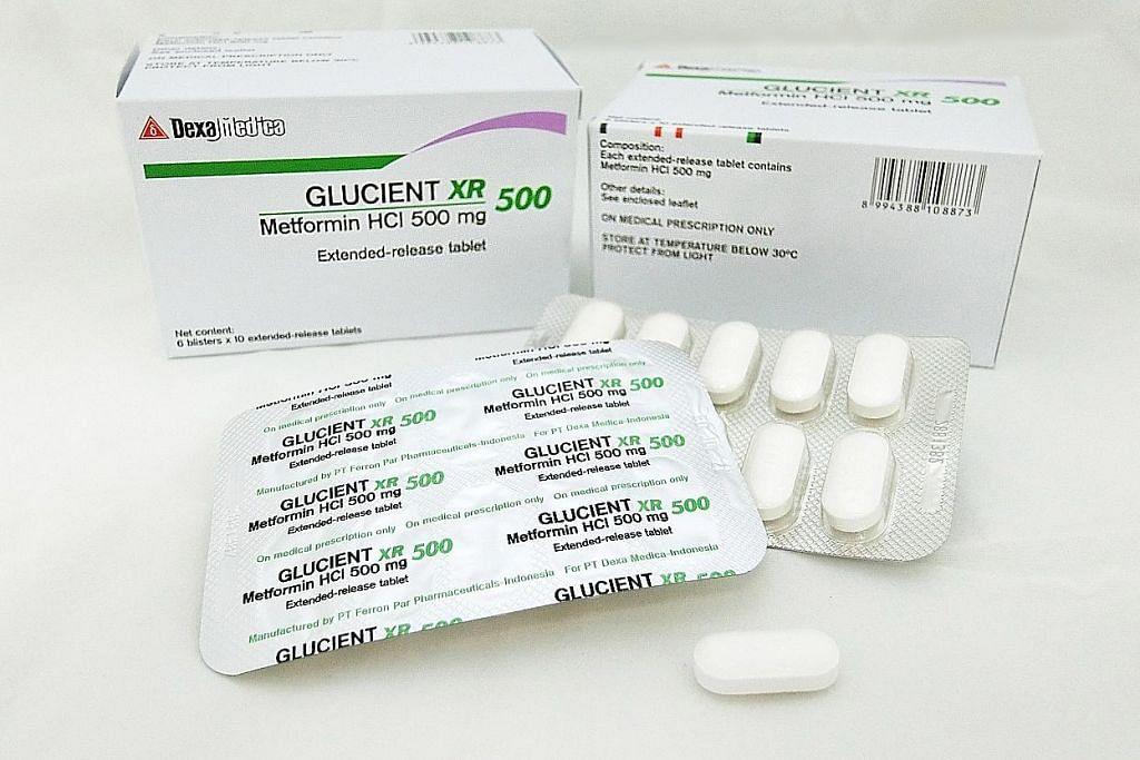 HSA tarik balik 3 versi ubat diabetes