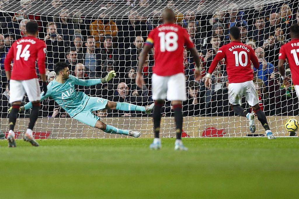 Kekalahan sambut 'kepulangan' Mourinho; Liverpool unggul