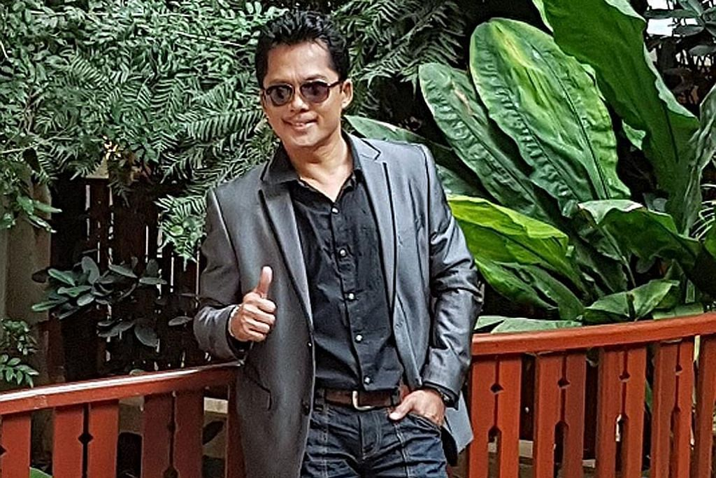 'TRENDING' DI BERITAHARIAN.SG Berita Nassier Wahab meninggal & rahsia komando jadi tumpuan