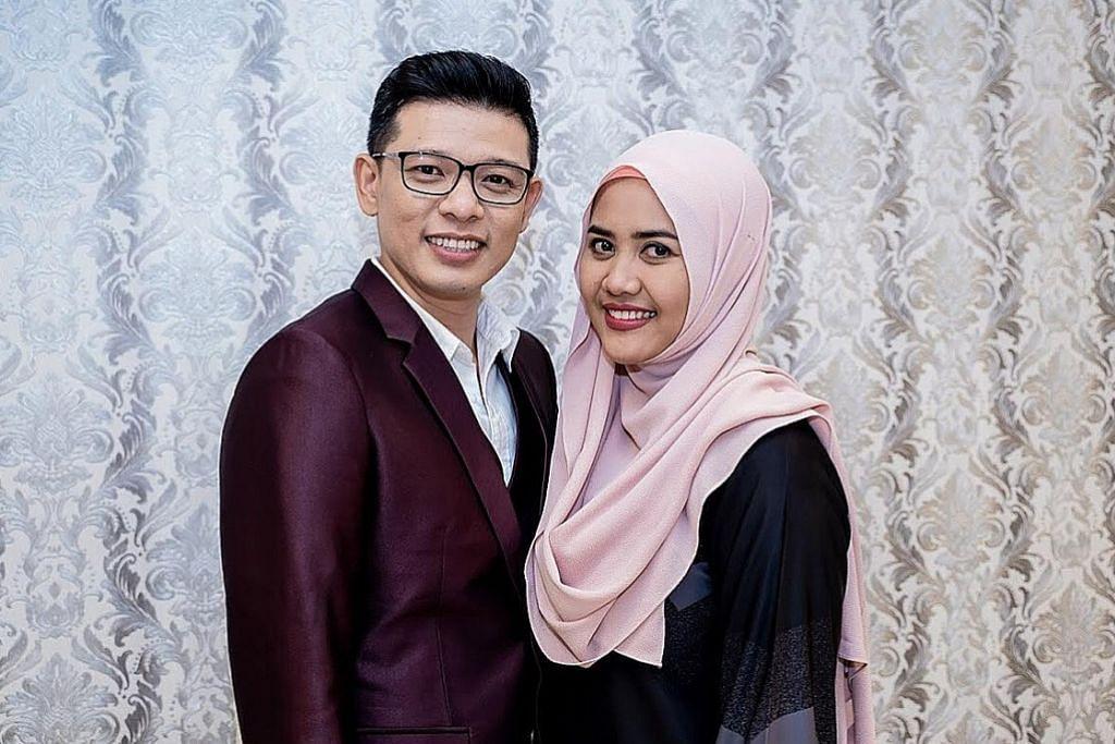 'TRENDING' DI BERITAHARIAN.SG Usaha gigih isteri Hady dapat pujian; sumbangan Cikgu Ma'mun dihargai