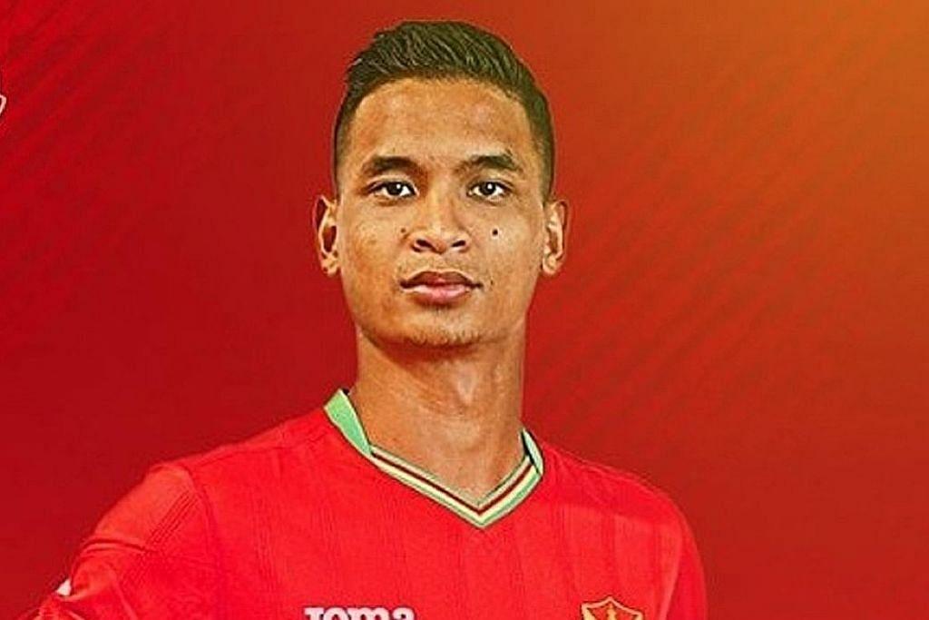 Safuwan bakal sertai FA Selangor