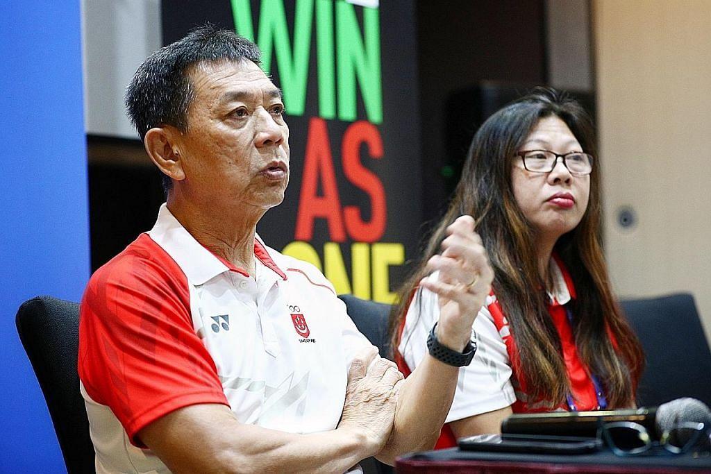 SNOC kritik keputusan FAS dedah identiti pemain langgar perintah batas waktu