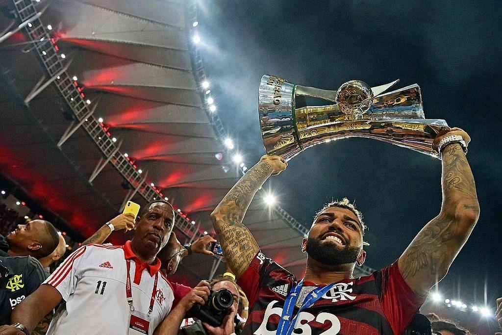 Piala Dunia Kelab Fifa: 5 sebab untuk menontonnya