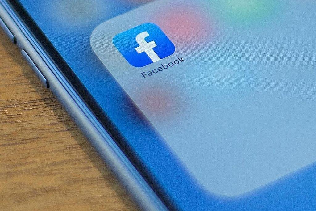 Facebook hapus 5.4 juta akaun palsu Jan-Sept 2019