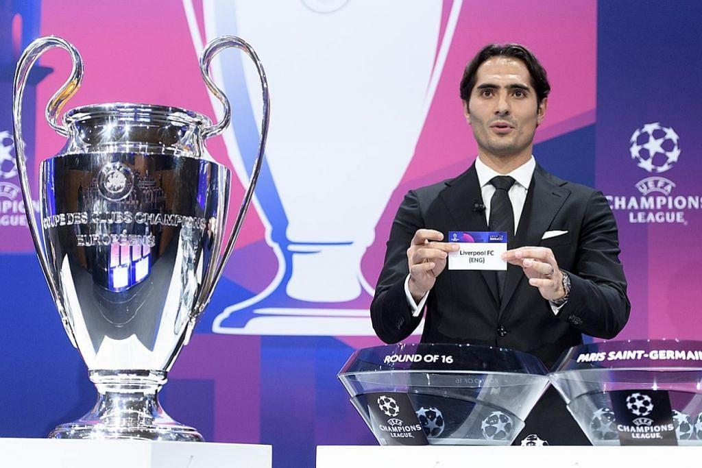 Liverpool lawan Atletico, City bakal bertemu Real