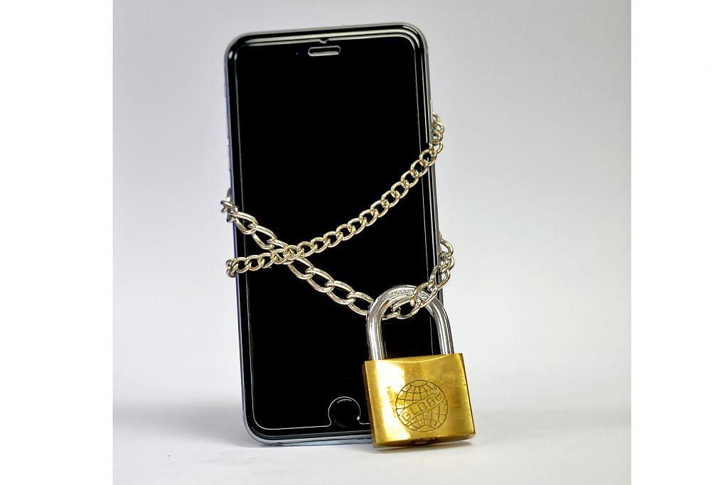 Telefon Pintar