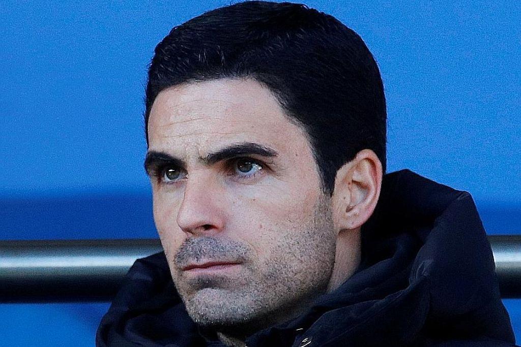 LIGA PERDANA ENGLAND Arteta, Ancelotti sedia pikul cabaran bantu kelab bangkit