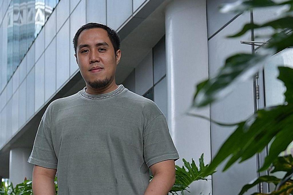 'Late bloomer' kini jurutera penyelidikan