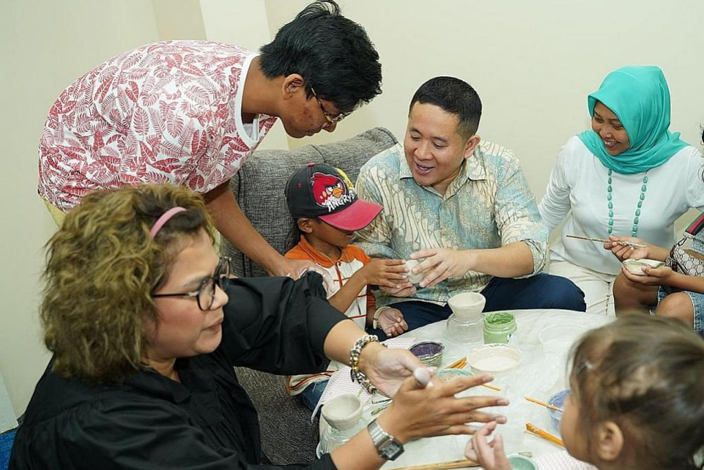 'Peranan masyarakat penting bantu famili pesalah dadah'