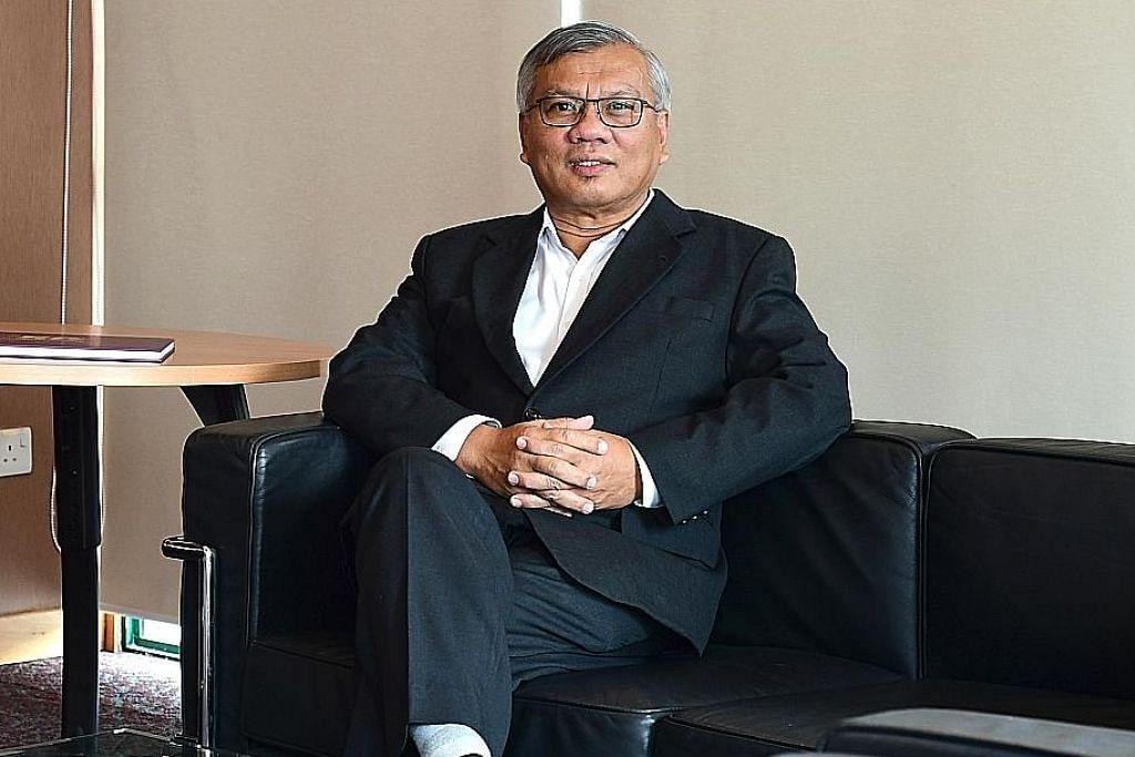 Pengarah Eksekutif AMP Anuar Yusop undur diri Januari
