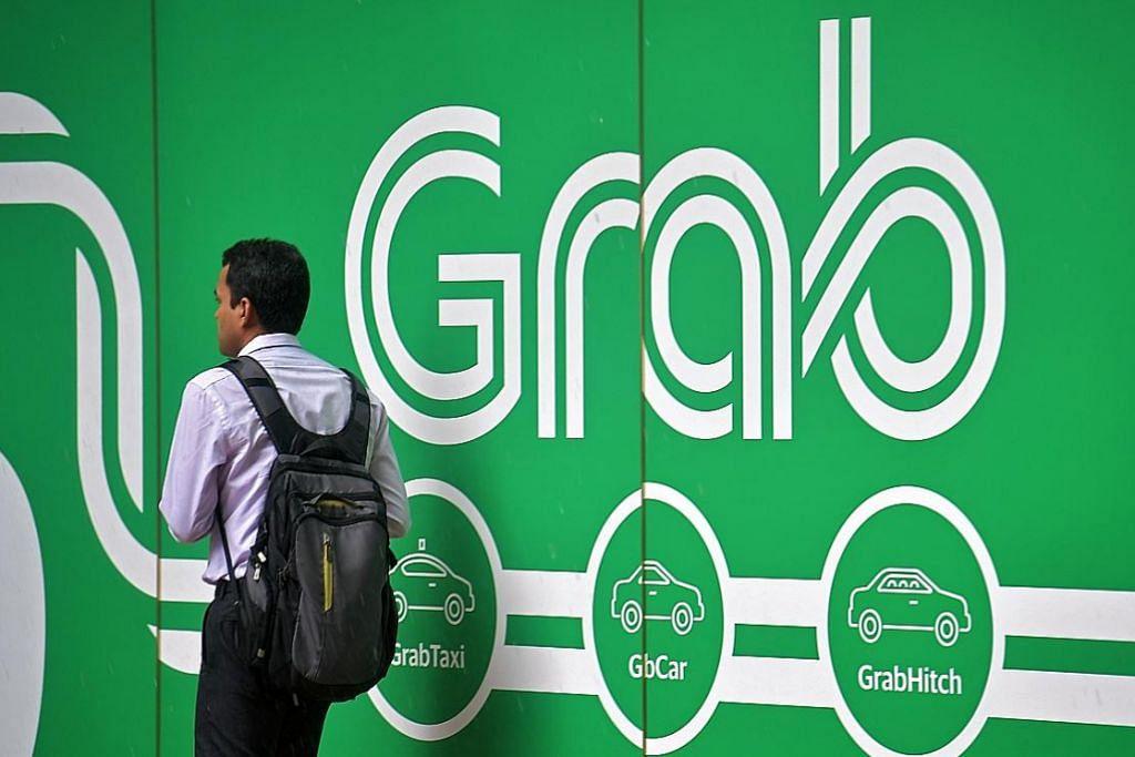 Singtel, Grab bentuk konsortium, mohon lesen bank digital