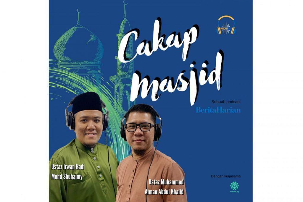 'Kahwin Rojak' – Bersama Ustaz Irwan Hadi Mohd Shuhaimy dan Ustaz Muhammad Aiman Abdul Khalid
