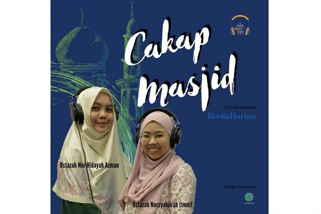 Dah cukup 'hijau' ke kita? – Bersama Ustazah Nursyahiirah Ismail dan Ustazah Nur Hidayah Azman