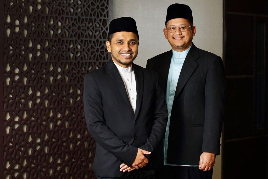 Dr Nazirudin, 43 tahun, akan menggantikan Dr Fatris sebagai Mufti.