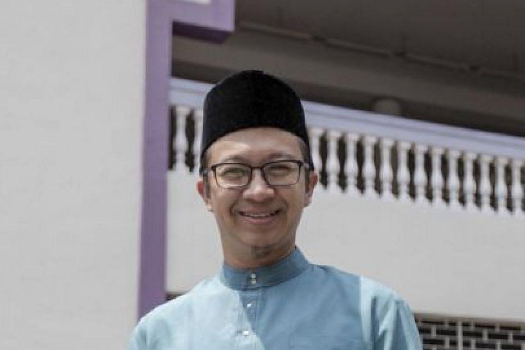 Ustaz Fathurrahman Dawood