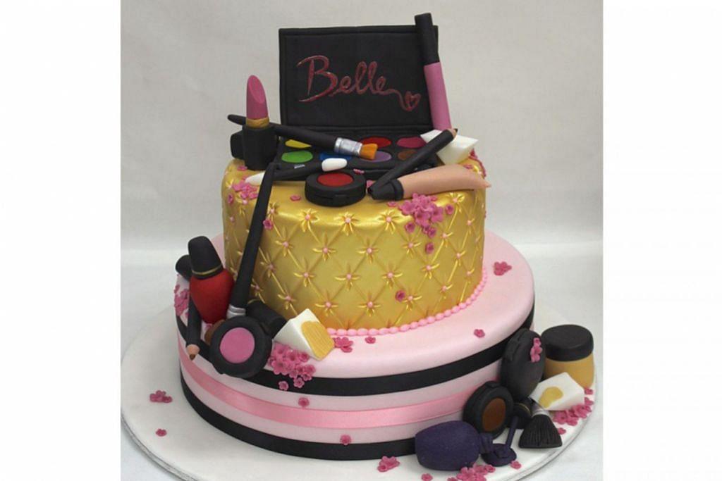 Penjualan Cake Avenue meningkat - Foto CAKE AVENUE