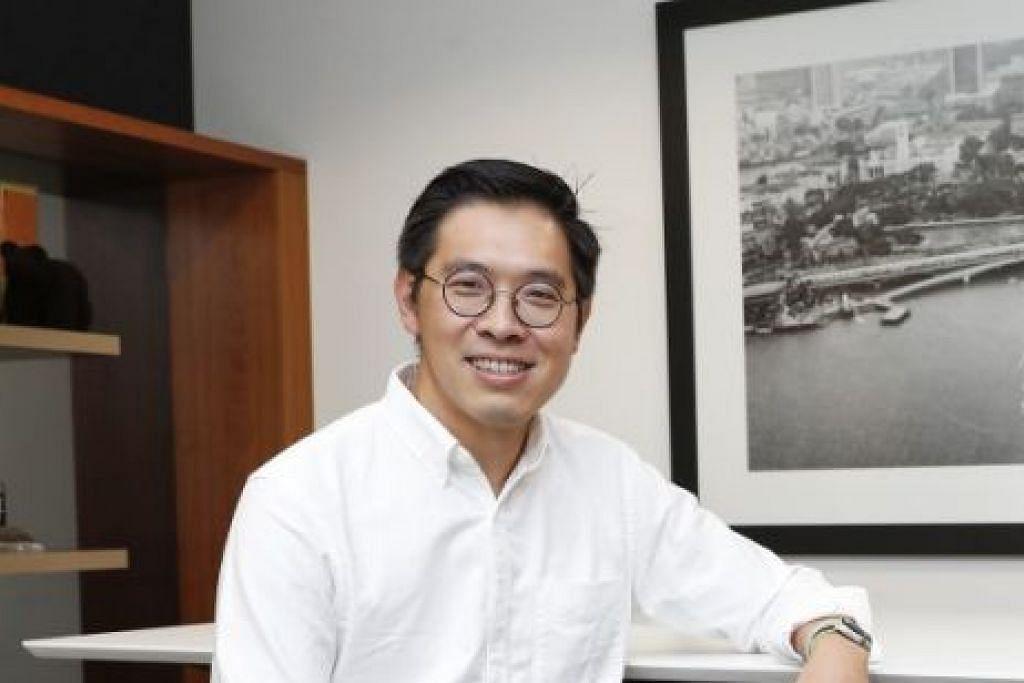 Encik Ching Kai Fong