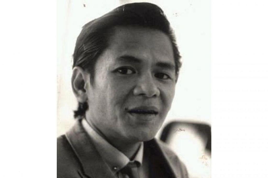 Datuk Sudirman Haji Arshad - Foto LAST FM