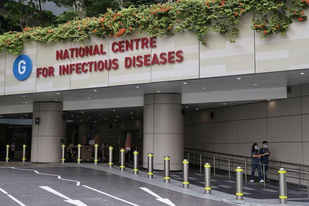 Sejauh ini Singapura telah melaporkan 16 kes jangkitan koronavirus Wuhan, dengan seorang pesakit merupakan warga Singapura yang baru pulang dari Wuhan manakala 15 lain adalah rakyat China.