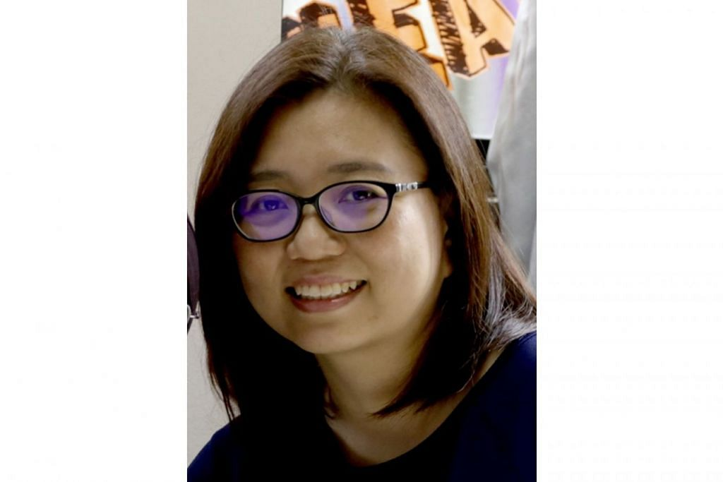 CIK LURVIN LEE-YUEN: Sebagai Pengarah Operasi bagi kesemua 12 cawangan Just Kids Learning Place, Cik Lee-Yuen sentiasa menggalakkan guru-guru di tajaka itu mempertingkatkan kemahiran mereka. - Foto BM oleh AZMI ATHNI