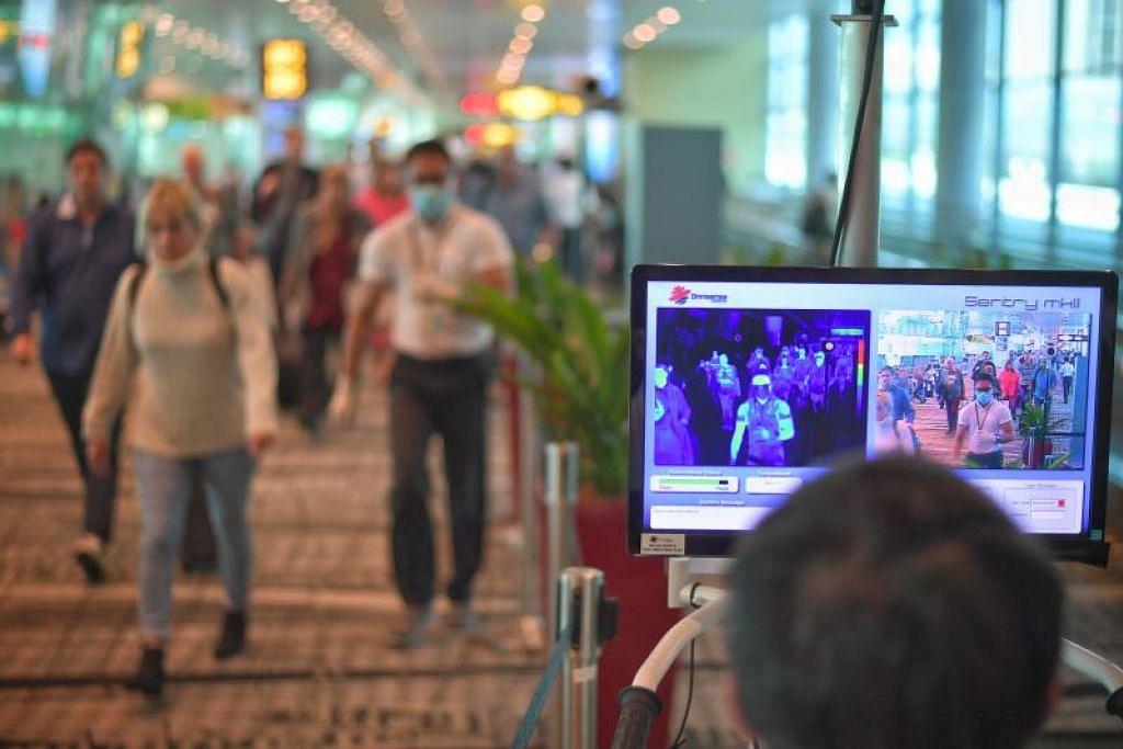 Warga Singapura, penduduk tetap dan pemegang pas jangka panjang dengan sejarah perjalanan ke Cheongdo dan Daegu dalam tempoh 14 hari lalu akan diberikan notis duduk di rumah.