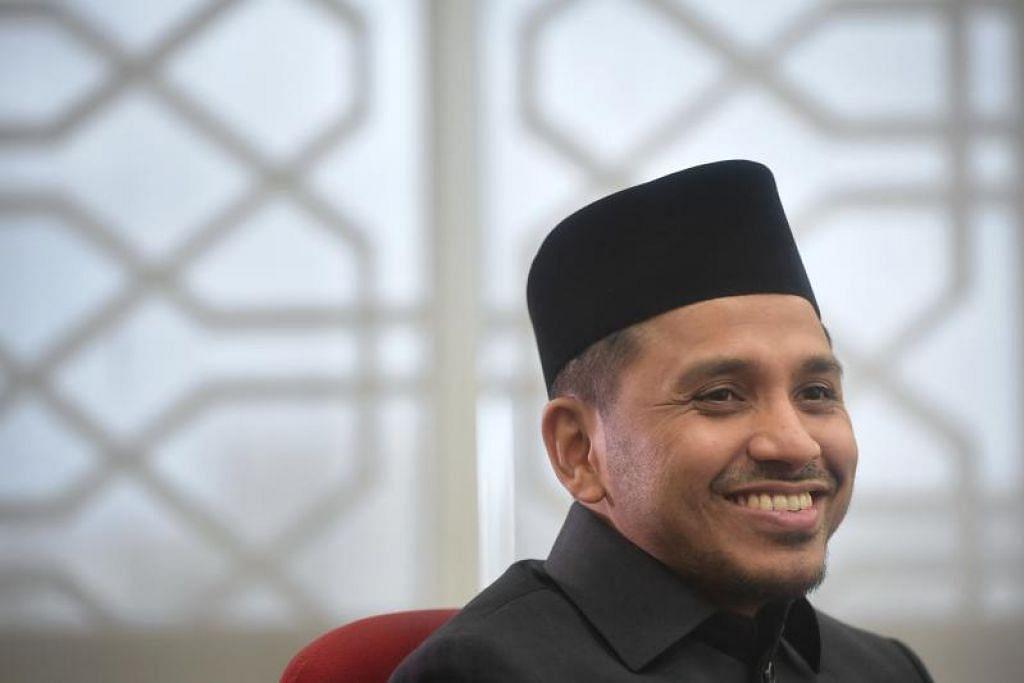 Dr Nazirudin bakal mengantikan Dr Mohamad Fatris Bakaram sebagai Mufti pada 1 Mac ini.