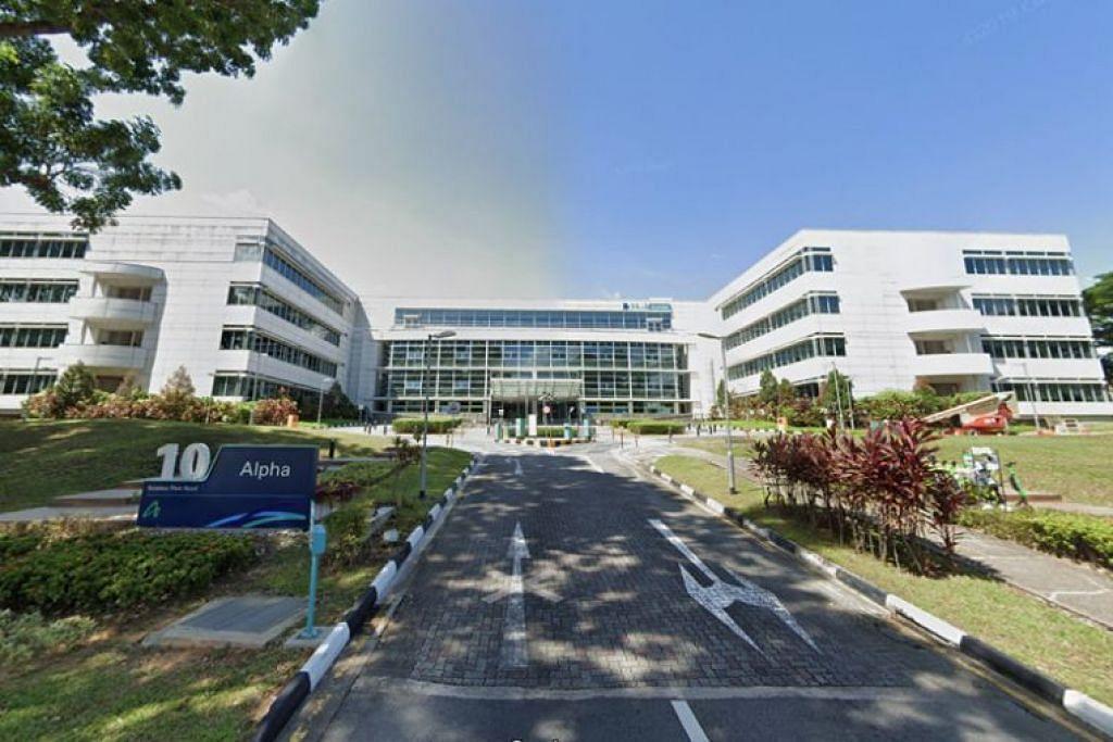 Kelompok baru terdiri daripada empat kakitangan Wizlearn Technologies, sebuah syarikat huraian pembelajaran elektronik (e-pembelajaran) di 10 Science Park Road.