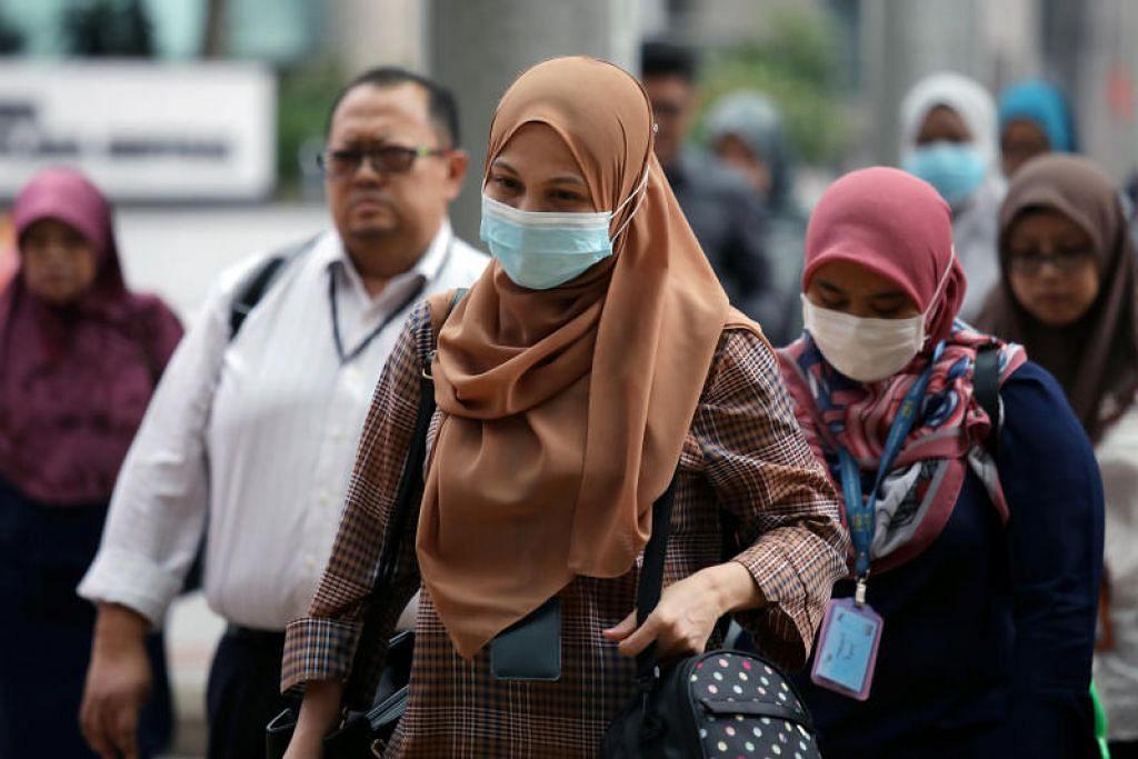14 kes masih dirawat di hospital dan berada dalam keadaan stabil.