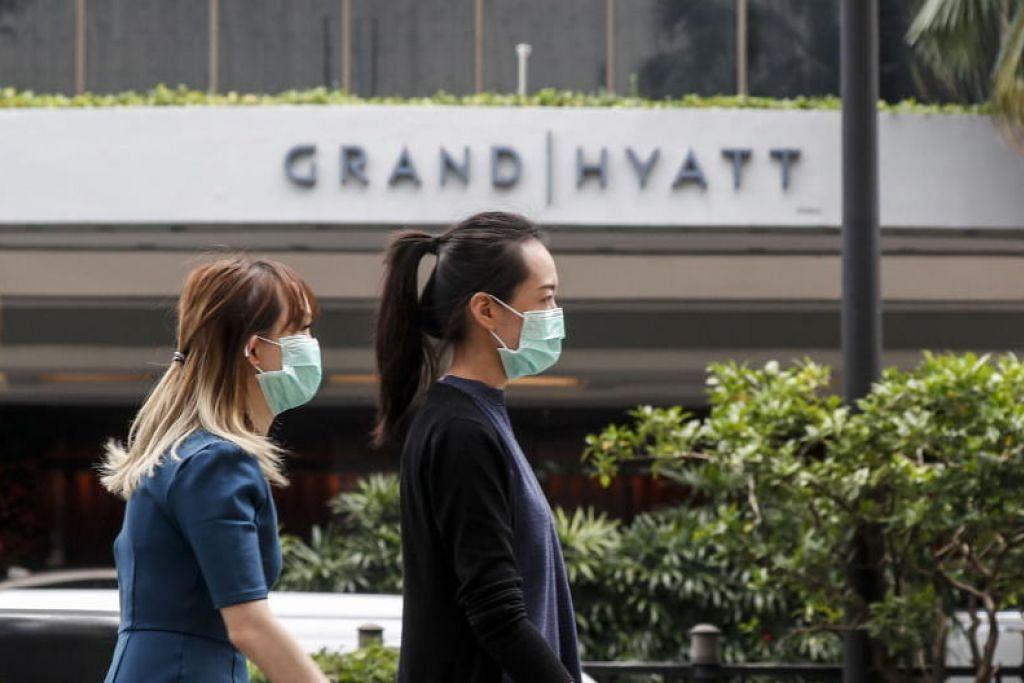 Singapura kini mempunyai 33 kes yang disahkan dijangkiti koronavirus baru, termasuk 14 warga Singapura.