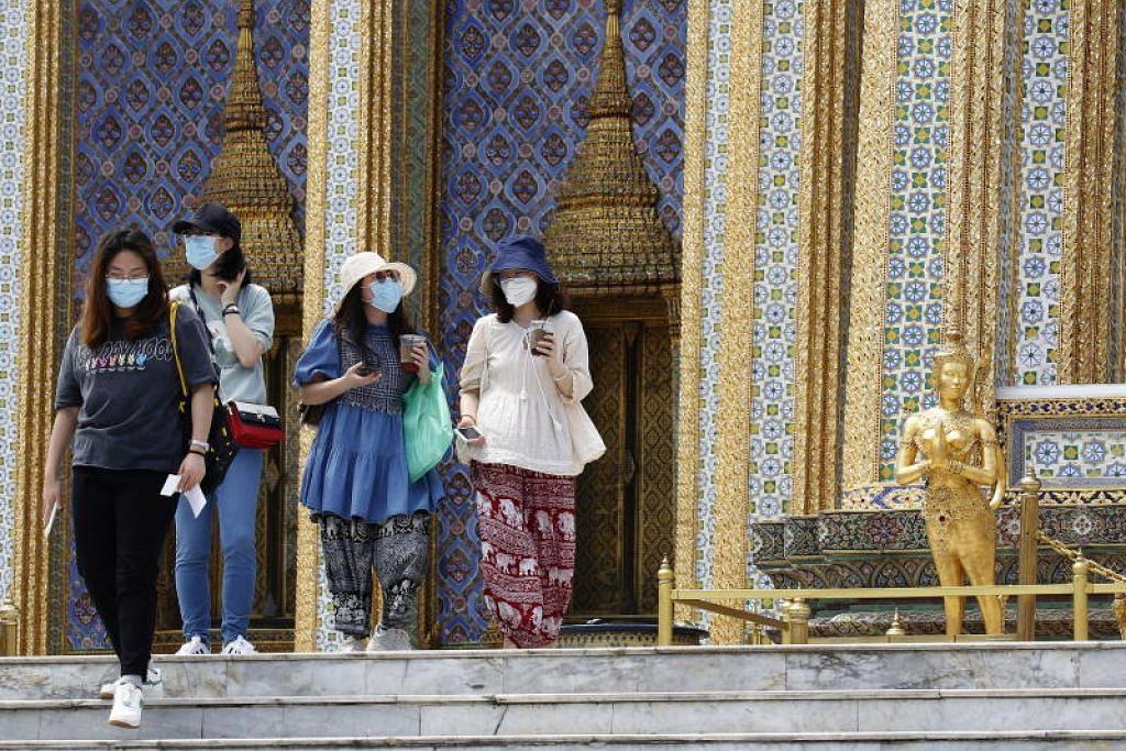 Kedutaan Thailand di Singapura berkata kerajaan Thailand mengalu-alukan semua kerakyatan ke negara itu dan kuarantin itu tidak diperlukan jika pengunjung sihat.