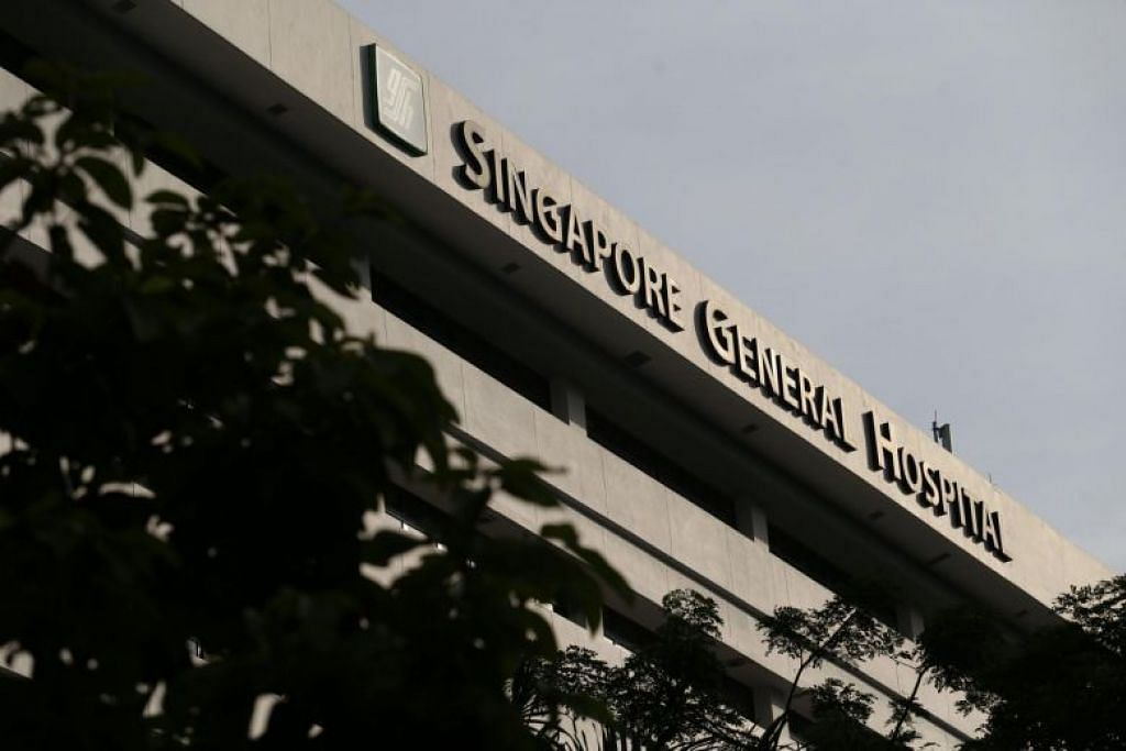 SEMAK PROSES: MOHtelah meminta SGH untuk menyemak proses mereka setelah dua pesakit dalam wad sama di hospital itu dijangkiti virus.