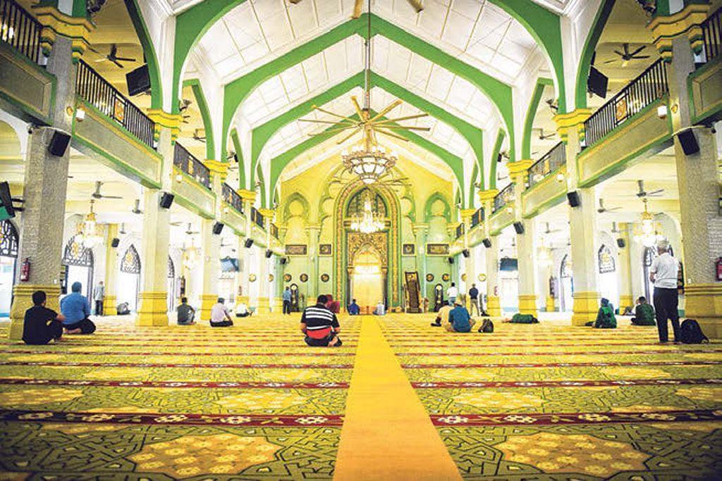 LIMA CIRI PENTING ISLAM INKLUSIF