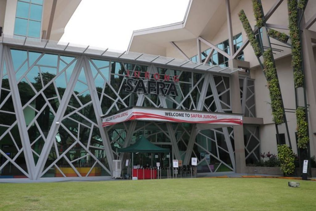 Kelompok jangkitan di restoran Joy Garden di Safra Jurong menjadi kelompok Covid-19 terbesar di Singapura, dengan 36 kes.