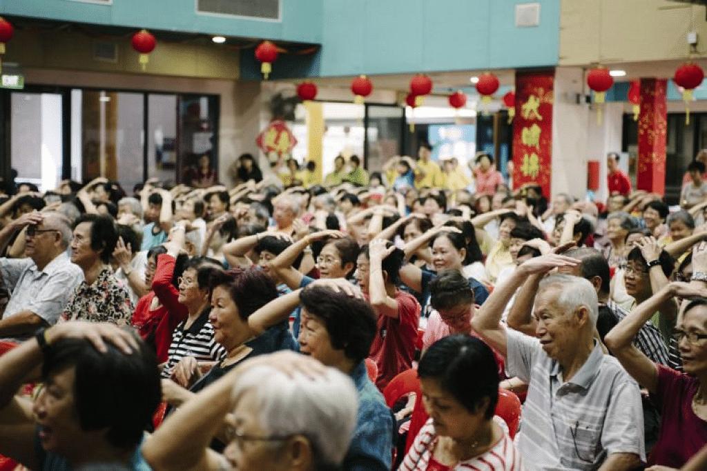 Persatuan Rakyat (PA), dalam kenyataannya semalam, berkata penggantungan itu menjejas 2,600 kelas dan 11,000 aktiviti yang disertai oleh sekitar 290,000 peserta. - Foto FAIL STRAITS TIMES