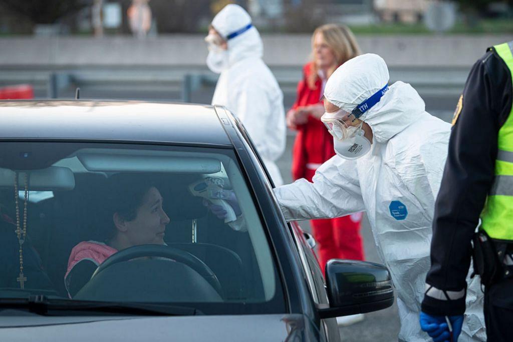 WHO sifatkan penularan Covid-19 satu pandemik