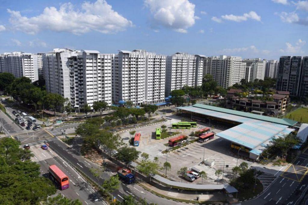 GRC BARU: GRC Sengkang yang baru akan mempunyai 117,546 pengundi, merangkumi beberapa kawasan dalam GRC Pasir Ris-Punggol kini, dan juga kawasan undi perwakilan perseorangan (SMC) Punggol East dan Sengkang West, yang secara tradisi ialah kawasan Parti Pekerja.