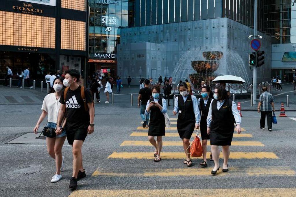 TERUS MENINGKAT: Jumlah kes Covid-19 di Malaysia kini 790.