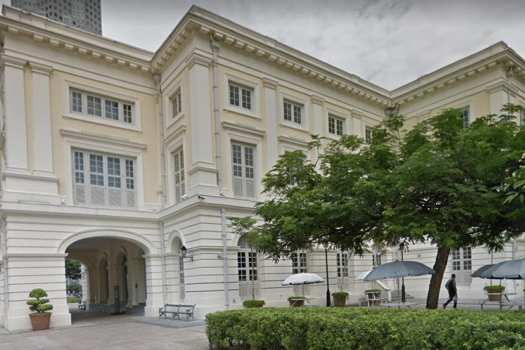 DITUTUP: Muzium Tamadun Asia akan ditutup pada 19 dan 20 Mac 2020 bagi kerja pembersihan dan pebasmian kuman.