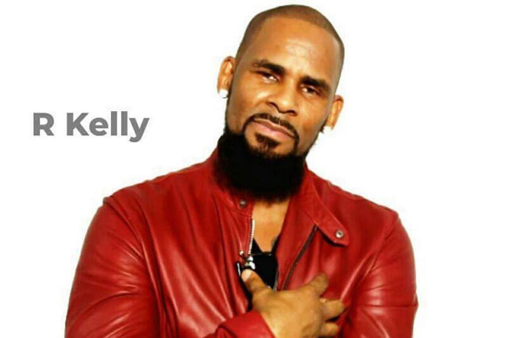 LEBIH SUKA NAIK BOT: Setiap kali melancong ke Eropah, R. Kelly lebih rela menaiki bot dan kapal peleseran. - Foto DAILY TALKIEZ