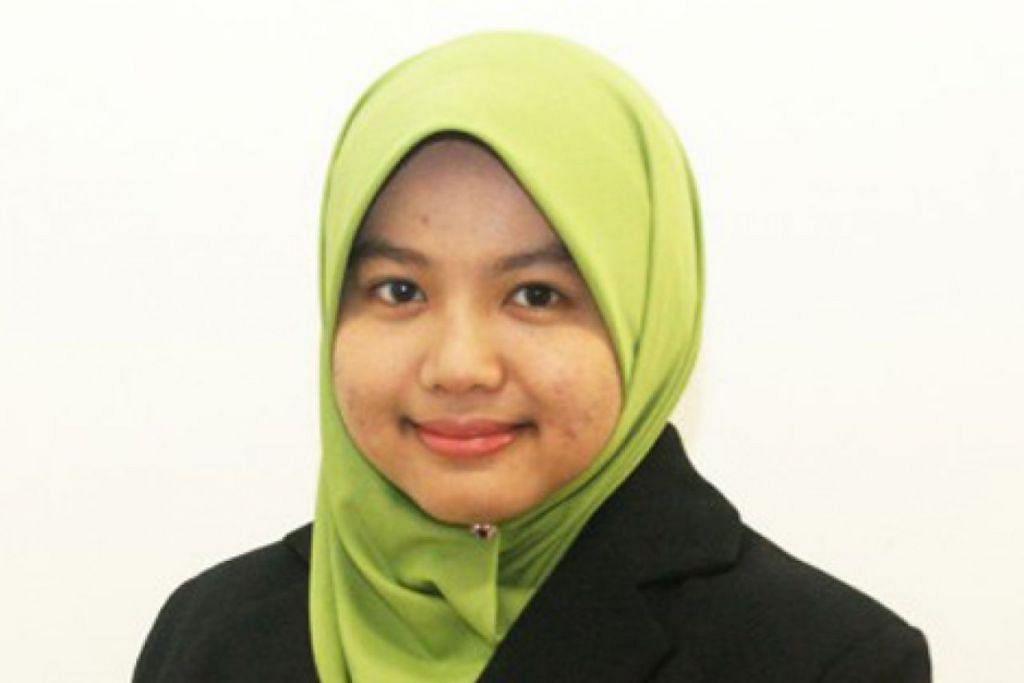Ketua jabatan pendidikan dan Al Quran Masjid Jamiyah Ar-Rabitah, Ustazah Nurul 'Izzah Khamsani