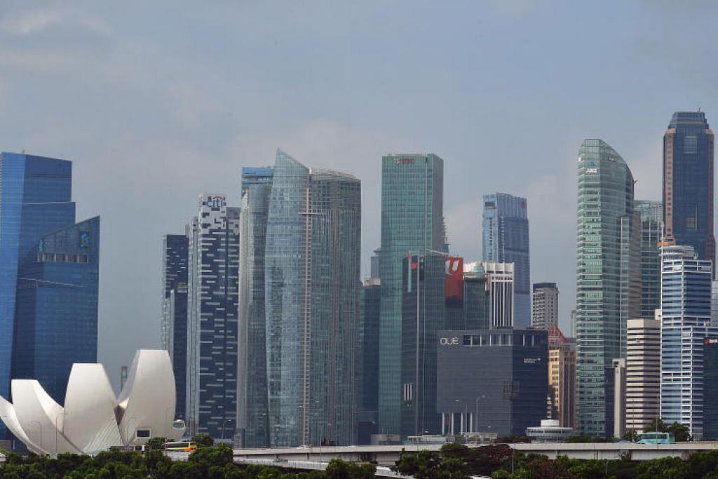 Kemelesetan dijangka berlaku di Singapura tahun ini.