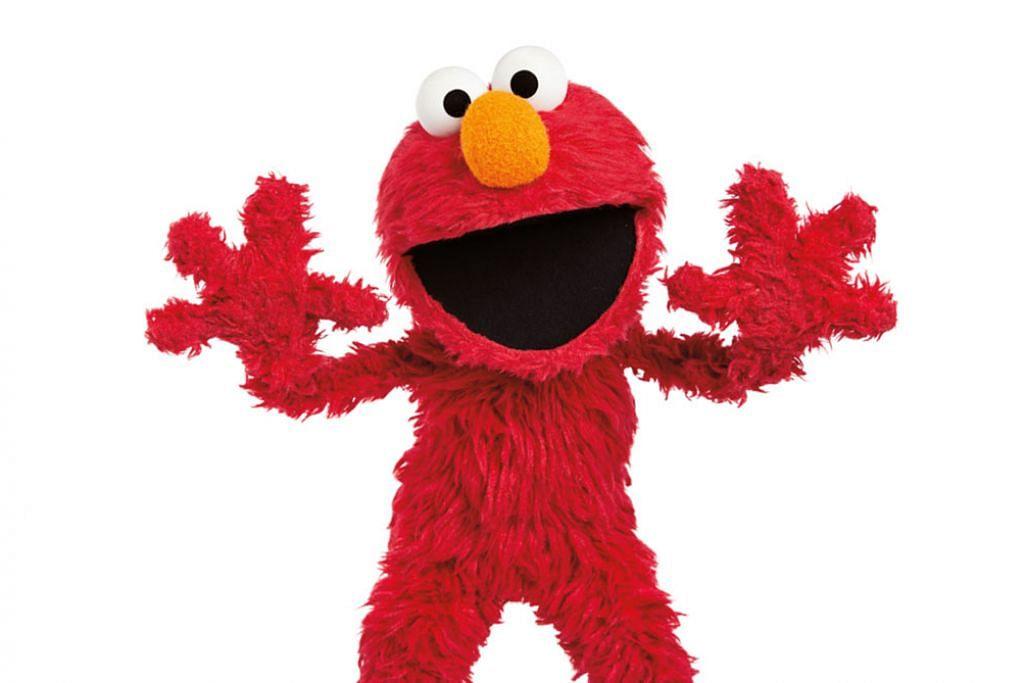 Sesame Street tawar program pendidikan dalam talian semasa tangani Covid-19