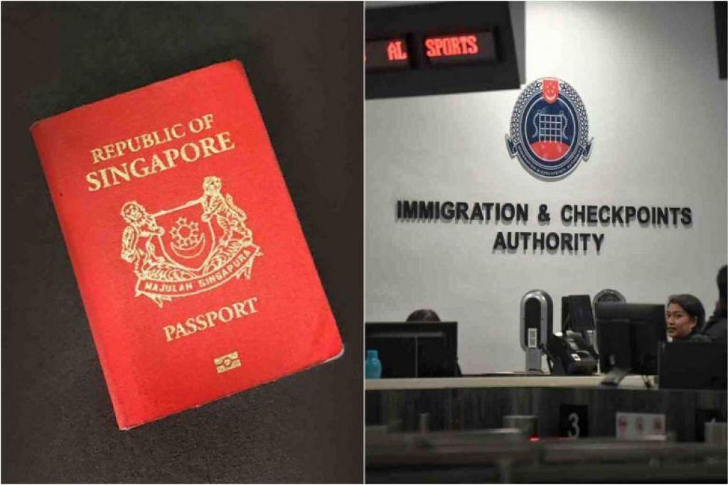 Penguasa Imigresen dan Pusat Pemeriksaan berkata Encik Goh menunjukkan 'sikap tidak bertangggungjawab' kerana tidak mematuhi notis SHN pertama diberikan dan kemudian bila kembali pada 24 Mac.
