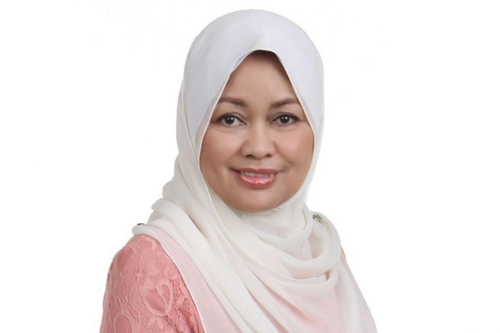 Cik Tuminah Sapawi